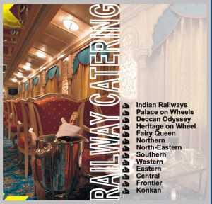 Railway Jobs by BNG Hotel Management Kolkata