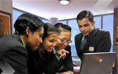 Hotel Management in India studies
