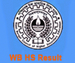 West Bengal HS Result 2015 - WBCHSE Class 12th Result wbresults.nic.in | Check Exam Result