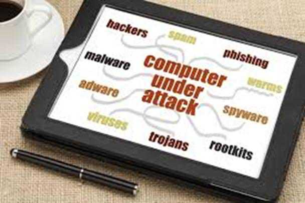 types of hotel computer virus