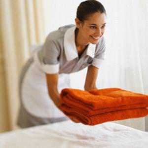 competencies of a hotel housekeeping staff 1