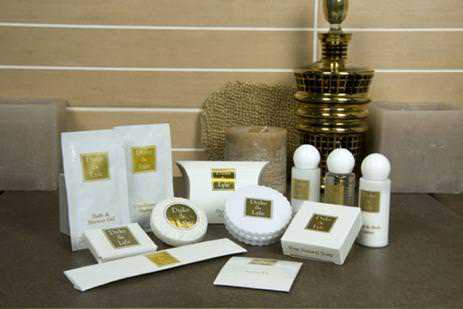 Housekeeping supplies and amenities 2
