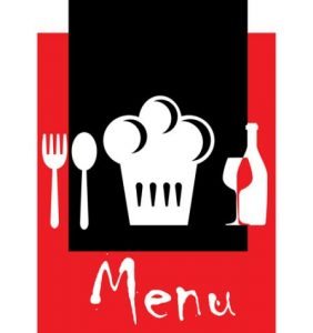 Types of Food and Beverage Service Menu s