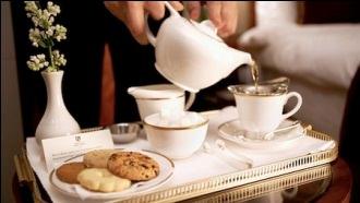 Tea, Types-Countries-Service –D12hm