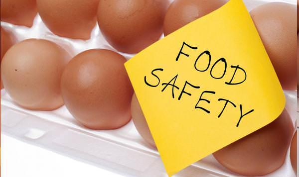 Food Safety and Hygiene - hotel food hygiene
