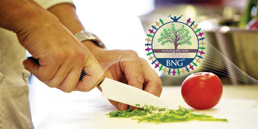 Kitchen Safety » BNG Hotel Management Kolkata