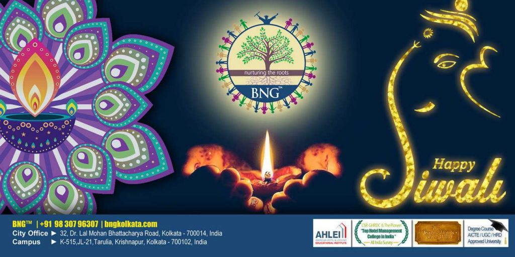 Happy Diwali from BNG