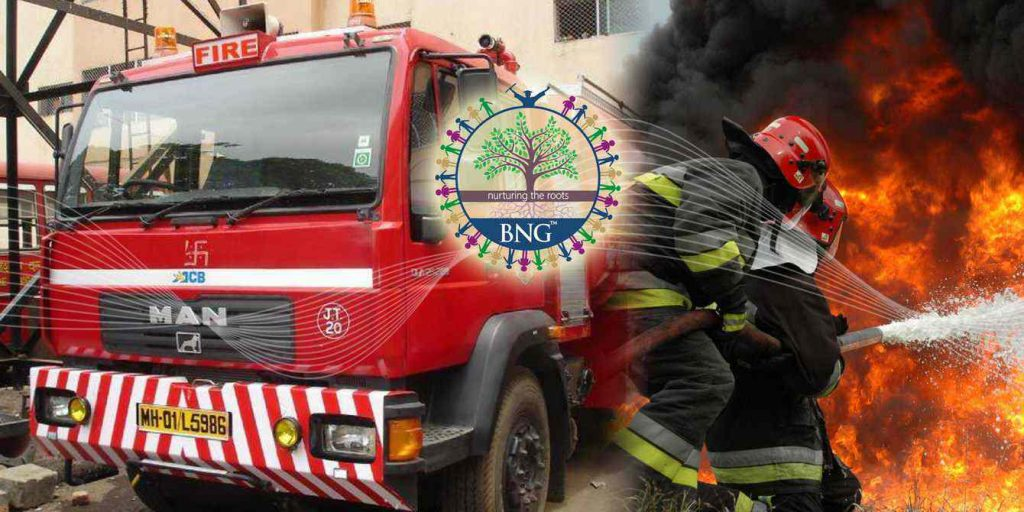 Fire Stations in Kolkata by BNG Hotel Management Kolkata