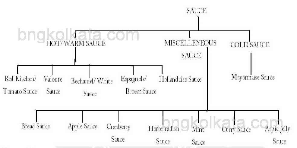 sauce classification 1 bng