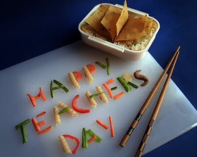Very Happy Teachers Day