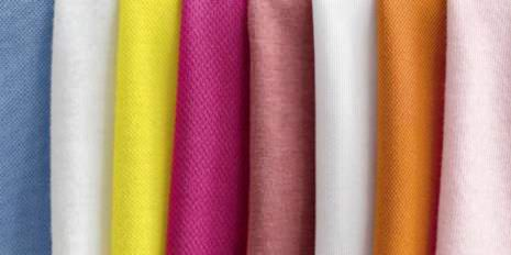 Fiber and Fabrics used in hotel industry