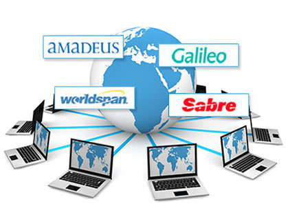 hotel global distribution system or GDS