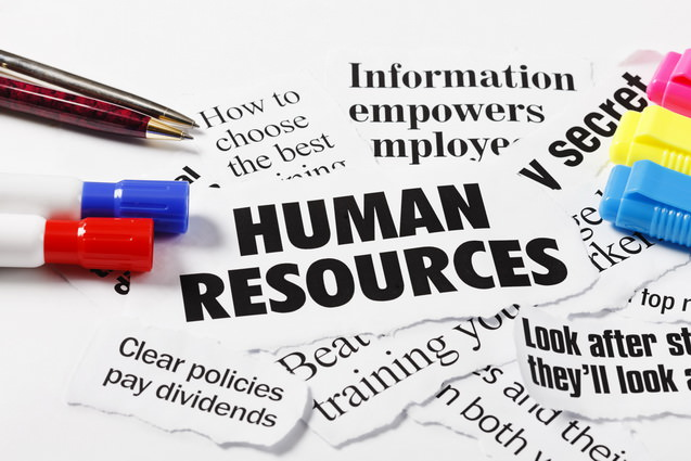 Human Resource Management in hotel Human Resource Management
