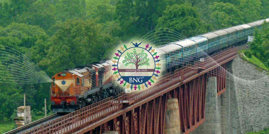 Indian Railway Information by BNG Hotel MAnagement