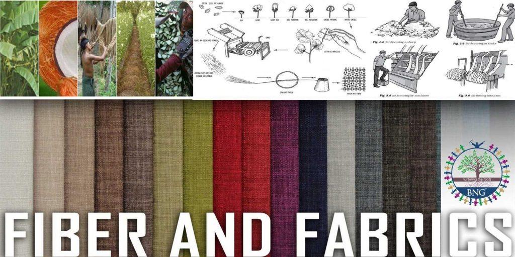 Fiber and Fabrics BNG Hotel Management Kolkata
