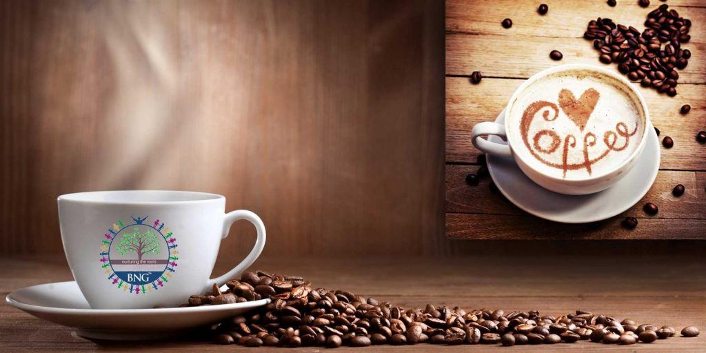 Coffee -Types & Recipe by BNG Hotel Management Kolkata