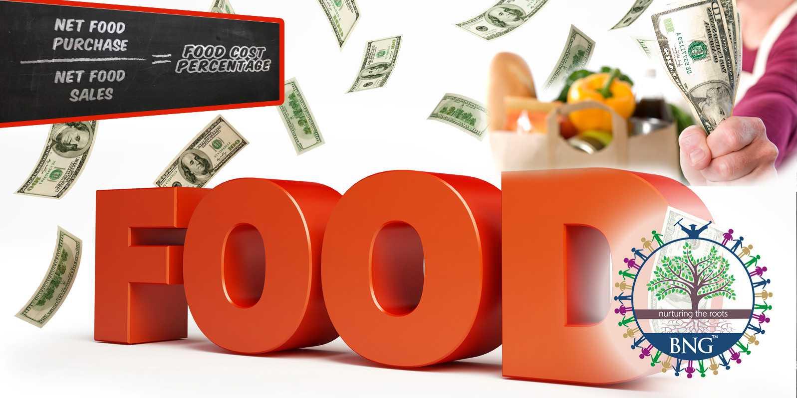 Food Cost Food Cost Control Bng Hotel Management Kolkata