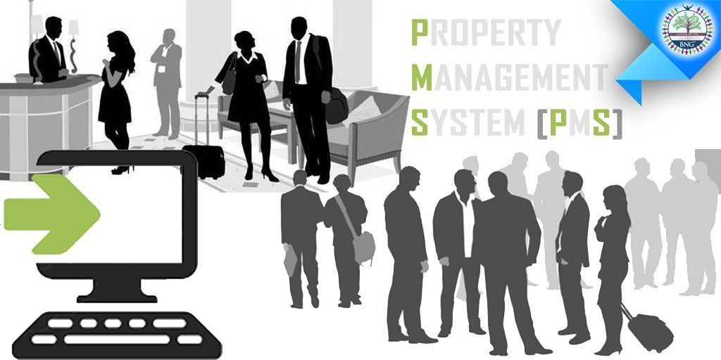 Property Management System by BNG Hotel Management KOlkata