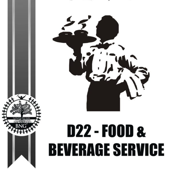 Food Beverage Service Advanced