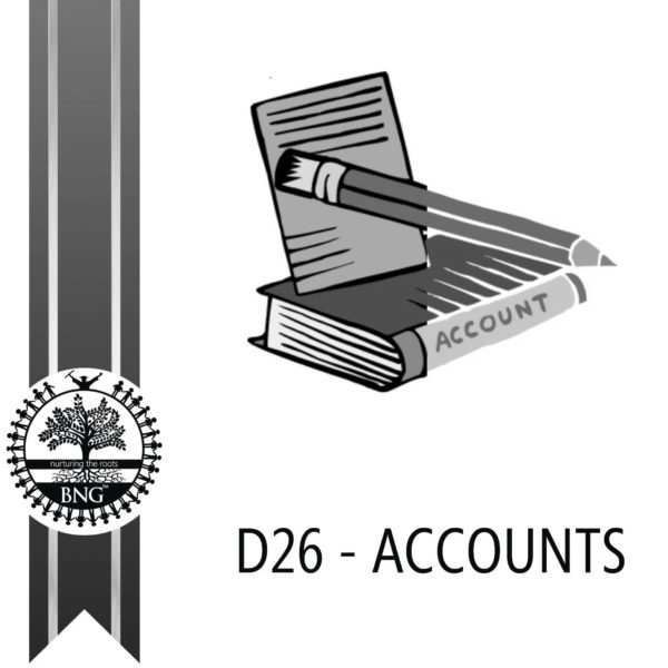 Basic Accounts