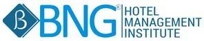 BNG Hotel Management Kolkata Logo