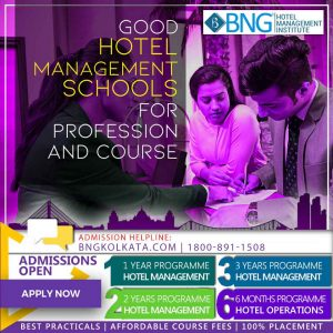 Greatest Hotel Management Schools for Profession and Course picture